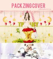 [Pack Cover] HPBD Tiffany Hwang by pullhwang