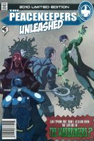 The Peacekeepers Unleashed by Juggertha