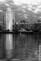 City From Dockland by Otori1993