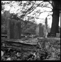 cemetery 19 by WillJH