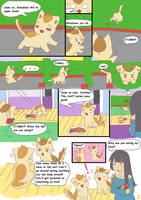 Hetalia Cats Comic pg 2 by moonbear12