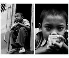 nothing inside by septiansyah