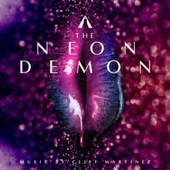 The Neon Demon Soundtrack Jacket by TerrysEatsnDawgs
