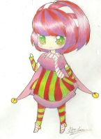 Candy Cane Adoptable [CLOSED] by Casey2038