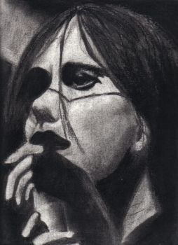 Jared Leto IV by Lou-and-Flo