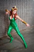 Heroes Con Mera-4 by SnuggieMouse
