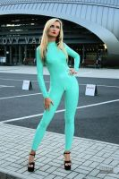Danca Catsuit 01 by malkiss