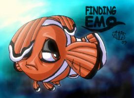 Finding Emo by AntManTheMagnif
