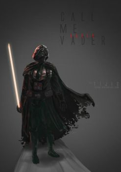 I am your VADER by 5aXoR