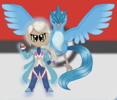 Blanche by para-keet-normal