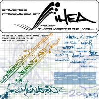 PROJECT-TYPOVECTORZ - HQ by IHEA