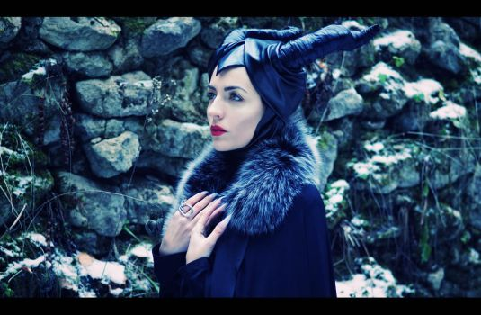 Maleficent by Biosintes