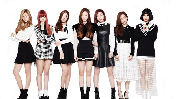 SONAMOO PNG by AngelColibry