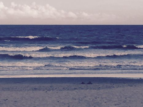 Waves by AVeryGoodPerson