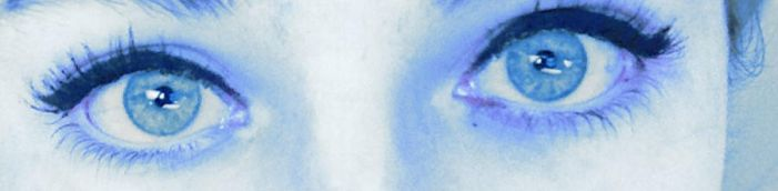 Cold eyes by How-Long-Is-4Ever