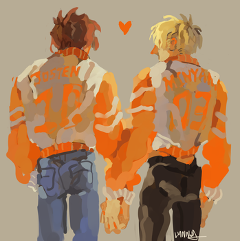 andreil by wiltking