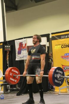9423 national  collegiate powerlifting by BJ53
