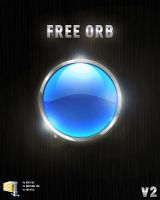 Free Orb PSD by nonlin3