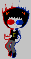 Sollux by Annabel-Angie