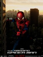 The amazing spider-man by agustin09