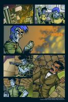 Page 3 color by snarebang
