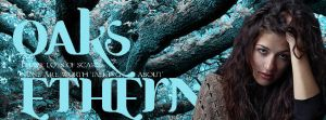 Character Banner - Ethern Oaks by AndreaWinterbrooke