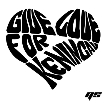 Give Love For Keningau by quedhavoc