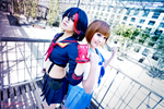Partners in Crime [KLK] by AN0RIEL