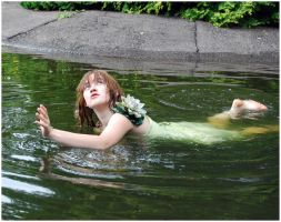 Lady Of The Lake II by Eirian-stock