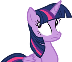 Twilight Looking Like Wut by Uponia