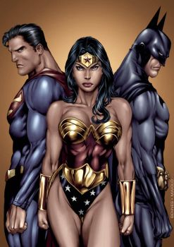 3 of DC by Maiolo