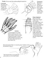 Hands tutorial by mayshing