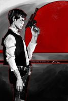 The Smuggler by LordPunisher