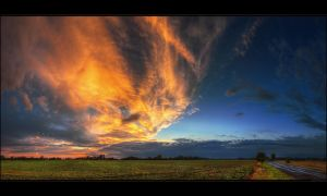Hungarian skies pt.CXXXVI. by realityDream