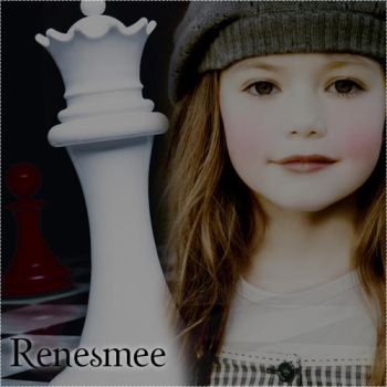 68. Renesmee Cullen by MyMuseTwilight