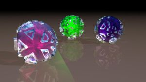 3ballS 3 colors 3 by Topas2012
