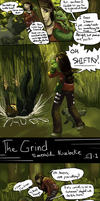 The Grind P6 by Phycofox