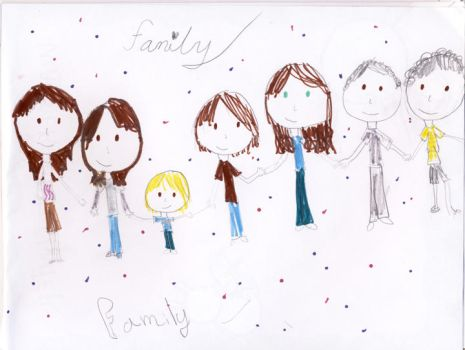 family by Clementine98