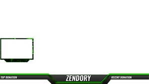 Twitch Cam Overlay by JaegerPangaia on DeviantArt
