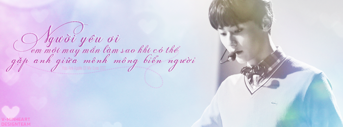 [ONE DAY IN AUGUST] HPBD MINHYUN by Rabbit0502