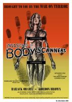 Invasion Of The Body Scanners by YesOwl