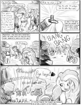 Fallout: Las Pegasus Chapter 1, Page 04 by Heimdal00