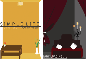 Simple Life by b1nk