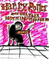 Rejected Harry Potter Title. by Underbite
