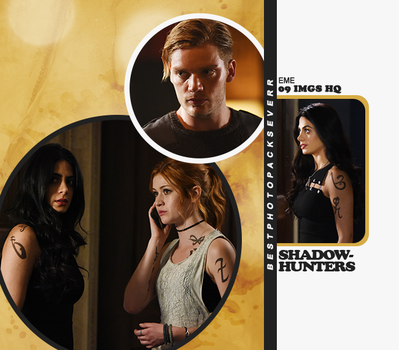 Photopack 24859 - Shadowhunters (Stills 2x03) by xbestphotopackseverr