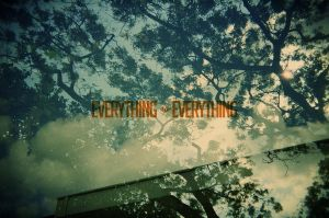 everything is everything by panullo