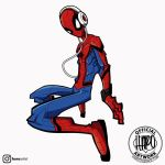 Spiderman Homecoming by haroldgeorge-gsting