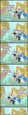 Probably maybe could be by bronybyexception
