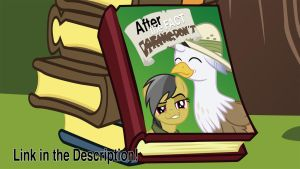 After the Fact: Daring Don't by MLP-Silver-Quill