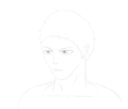 Eighth Face Attempt by Anthony-Harle